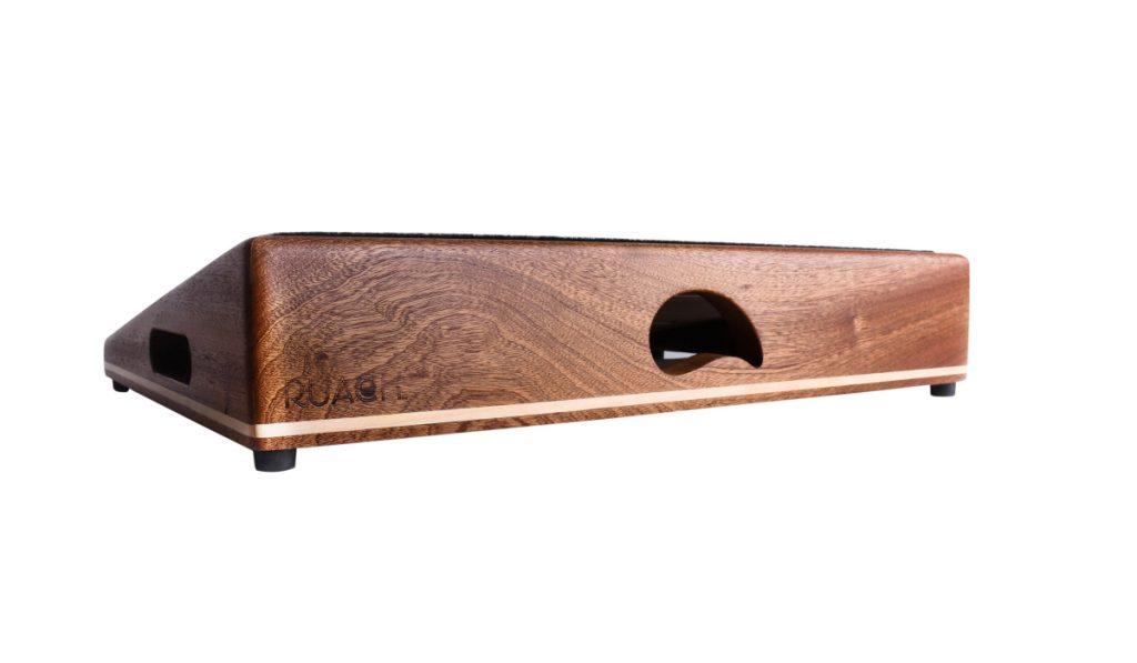 Ruach Music - Foxy Lady 2.5 Pedalboard (Gen 3)