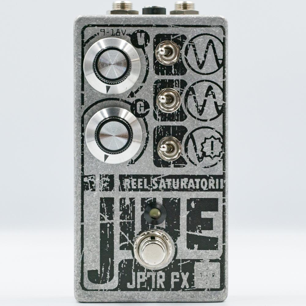 JPTR FX Jive