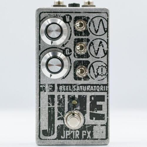 JPTR FX - Jive