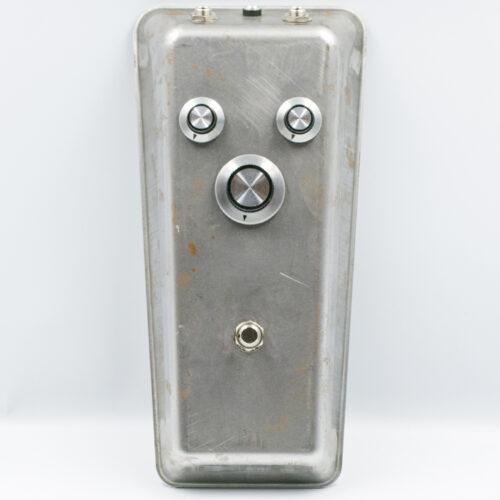 JPTR FX - Silvermachine