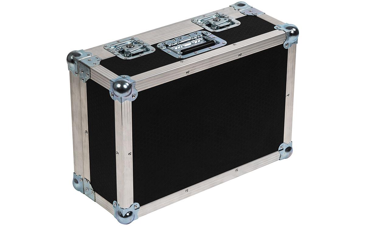 ruach-pedalboard-flight-case-25-heavy-duty-protection-carry-case-pedaltrain-case-metal-latch-lock-key-padded-7