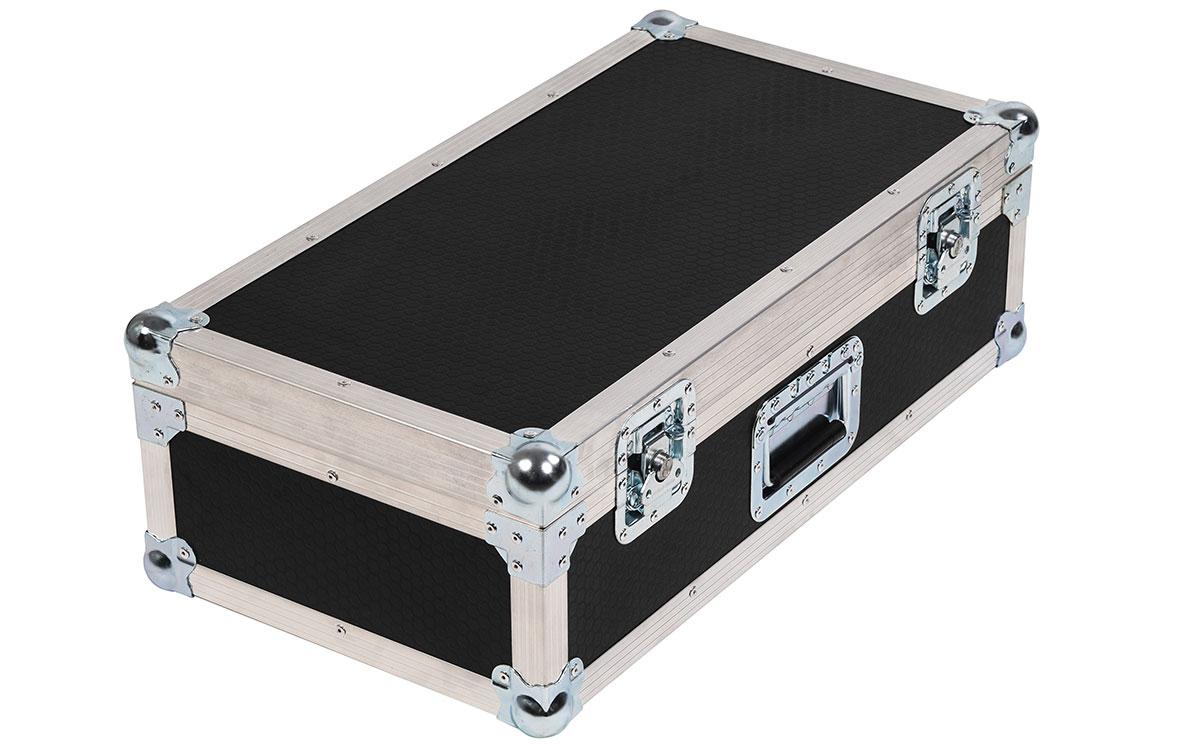 ruach-pedalboard-flight-case-3-heavy-duty-protection-carry-case-pedaltrain-case-metal-latch-lock-key-padded-2