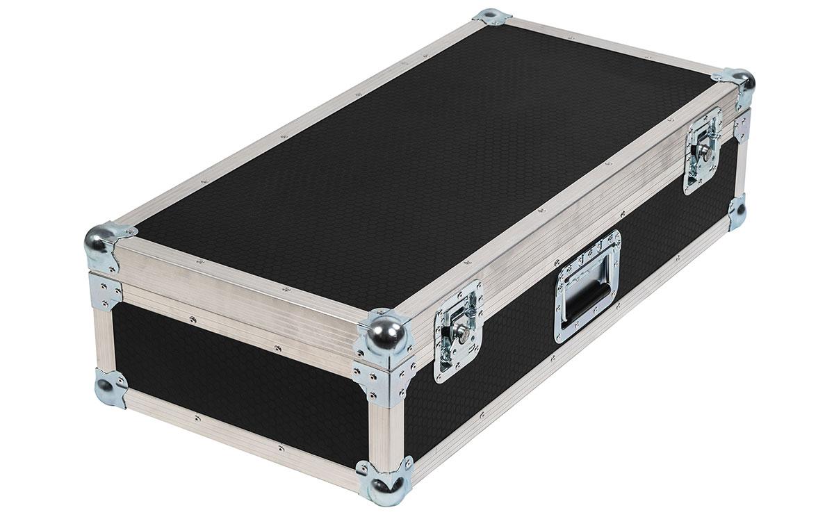 ruach-pedalboard-flight-case-4-heavy-duty-protection-carry-case-pedaltrain-case-metal-latch-lock-key-padded-2