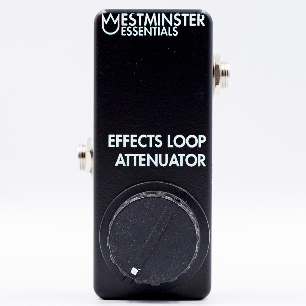 EffectsLoopAttenuator1