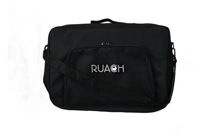 Ruach-music-Pedal-board-Gig-Bags-Size-25-Black-Padded-with-carry-strap-1-768x476